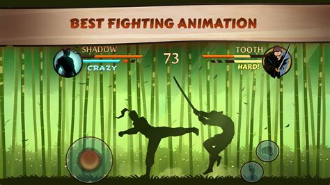 action shadow fight  apk offline installer