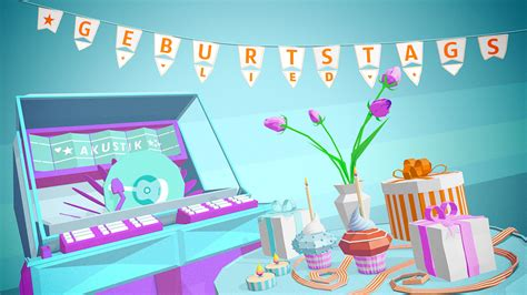 birthday song generator ing diba quot birthday song generator quot process on behance