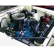 1970 AMC Javelin 390 V8 RamAir Engine Bayjpg