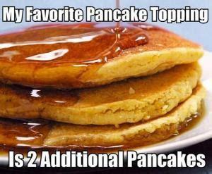 Pancake Memes - pancake puns kappit