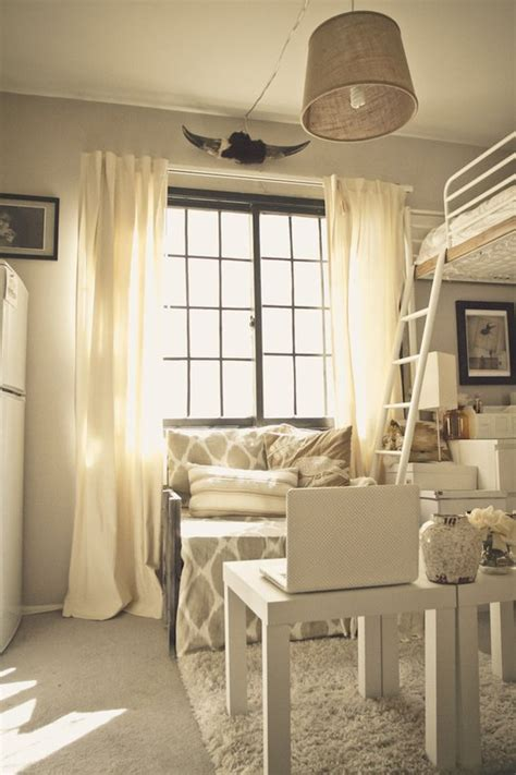 loft beds for studio apartments 12 tiny ass apartment design ideas to steal homedizz
