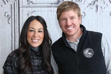 chip and joanna gaines gallery the real reason chip and joanna gaines quit hgtv page six