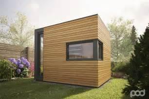 Space Saving Kitchen Designs Pod Space Garden Prefab Getaways Prefab Cabins