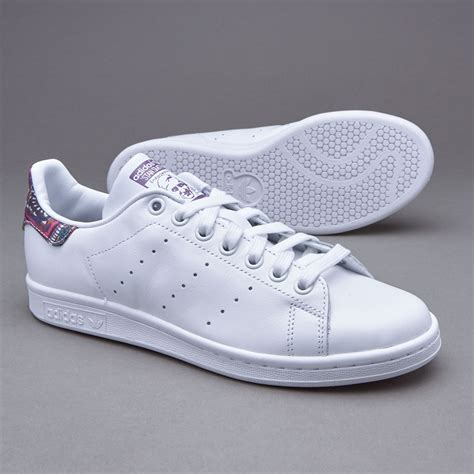 Sepatu Ardiles Stan Smith Sepatu Sneakers Adidas Originals Womens Stan Smith Ftwr White