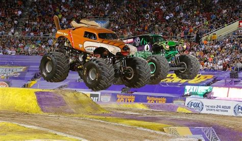 monster jam truck tickets monster jam 2017 at nrg stadium 365 houston