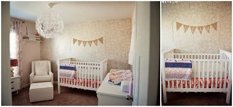 rose themed nursery leah s rose peach and gold nursery project nursery