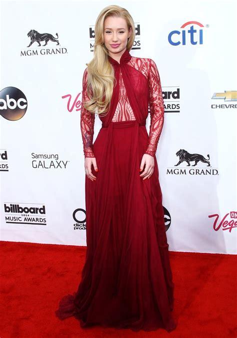iggy azalea free listening videos concerts stats and iggy azalea picture 82 2014 billboard music awards red