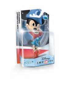 Disney Infinity Nintendo 3ds Disney Infinity Character Sorcerer S Apprentice Mickey