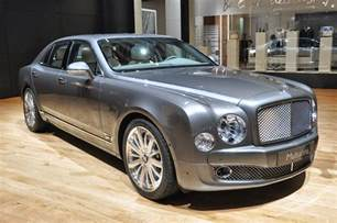 Bentley Mulsanne Prices Bentley Mulsanne Vision Car Pricing Wallpaper Best Hd