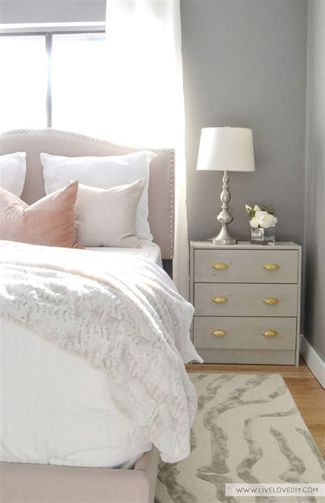 gray and gold bedroom 25 best ideas about gold grey bedroom on pinterest grey