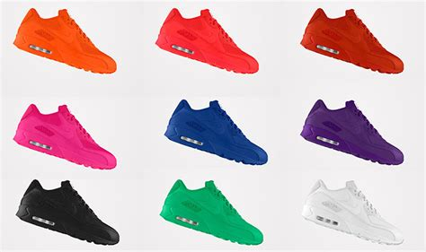 nike colors air one release