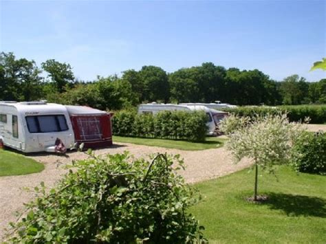 cottage farm hill cottage farm cing caravan park practical caravan