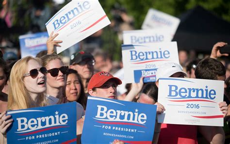 bernie sanders vermont since when are democrats afraid of debates the nation