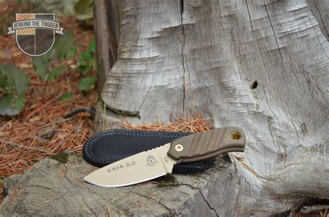 tops knives reviews review tops knives baja 3 0 the trigger