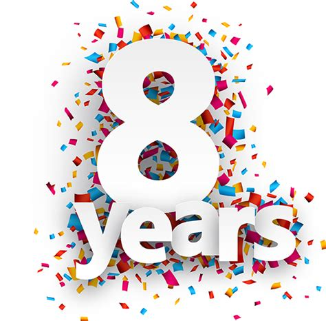 how is 8 in years happy 8th birthday fgs fgs recruitment