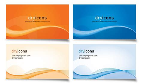 designer visiting cards templates best photos of business card backgrounds free business