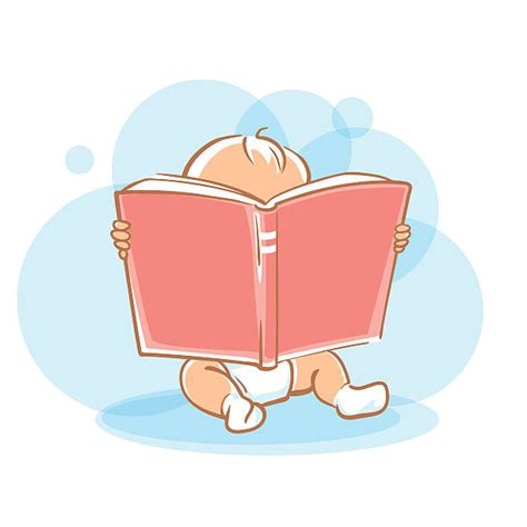 Baby Reading Books Images baby book clipart clipground