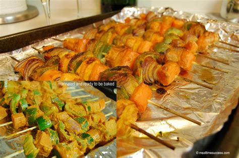 vegetables kabobs tandoori vegetable kabobs mealtime success