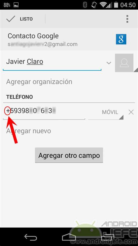 agregar imagenes a un pdf agregar un contacto en whatsapp si no aparece android jefe