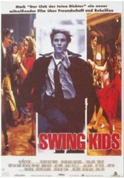swing kids summary swing kids 1993 starring robert sean leonard christian