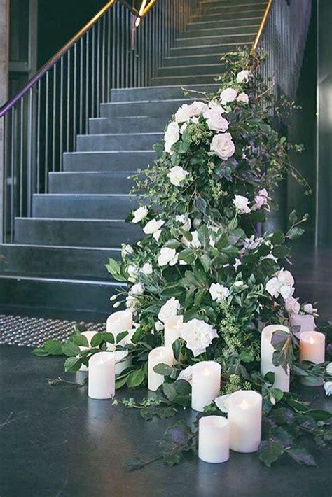 Budget Friendly Wedding Trend: 27 Greenery Wedding Decor