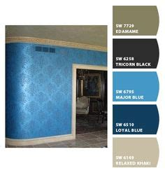1000 images about chip it sherwin williams on chips paint colors and tardis blue