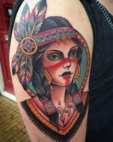 60 unique neo traditional tattoo ideas get inspired