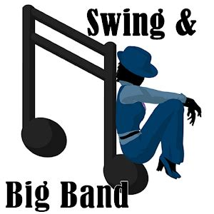singers and swing music choice swing big band music radio android apps on google play