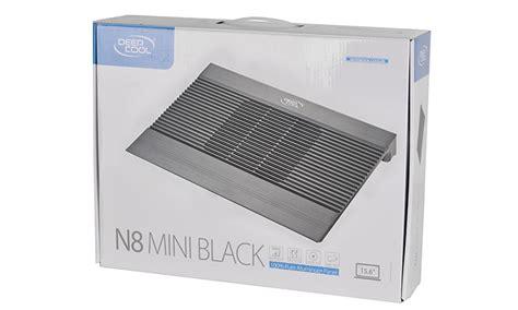 Diskon Deepcool Xfan 12 Black With Hydro Bearing Fan 12cm n8 mini black deepcool laptop coolers