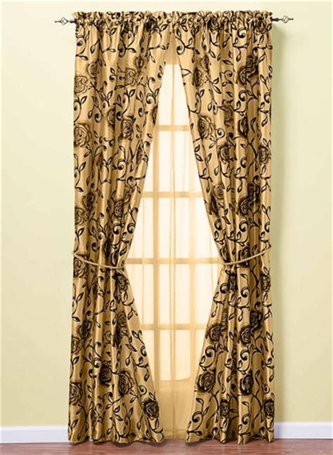 all in one curtain set regina all in one curtain set carolwrightgifts com