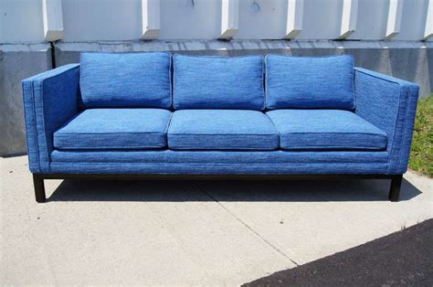 paul evans sofa paul evans sofa for directional at 1stdibs