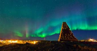 northern lights show expected for much of canada tonight