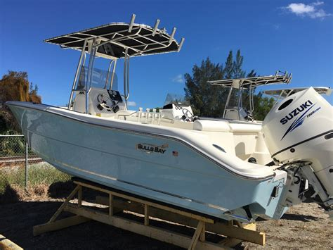bulls bay boats for sale boats - Bulls Bay Boats Florida