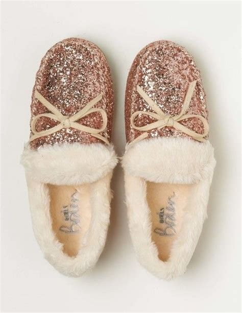 sparkly slippers gold glitter slippers