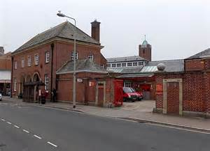sidmouth delivery office 169 jaggery geograph britain and