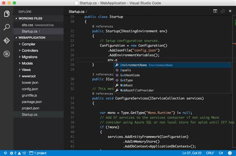 format file in visual studio code notepad javascript intellisense phpsourcecode net