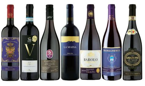 the best italian the best italian wine february 2016 food
