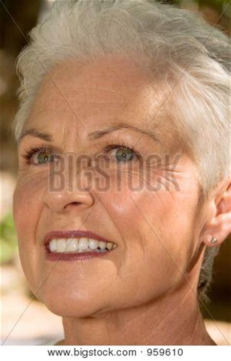 55 year old woman beautiful 55 60 year old woman image photo bigstock