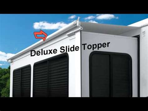 a e systems awnings a e systems slide awning fabric replacement video 2 of 2