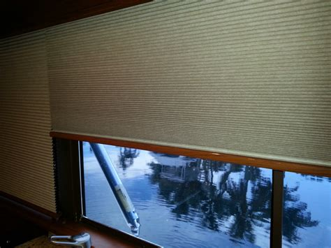 boat curtains and blinds boat blinds and shades