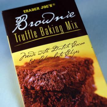 Truffle Mix tww review trader joe s stuff itt