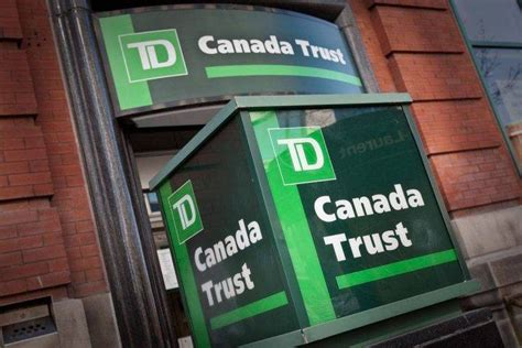 dt bank news td bank increases fixed mortgage rates follows rbc hike