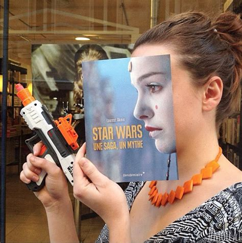 faces of books book series seamlessly combines real with