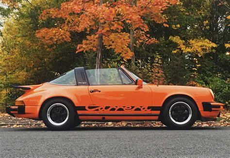 porsche targa 80s porsche 911 3 0 sport targa export56