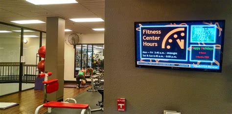 Digital Signage Placement It S Not Just For Lobbies Anymore Tv Signage Templates