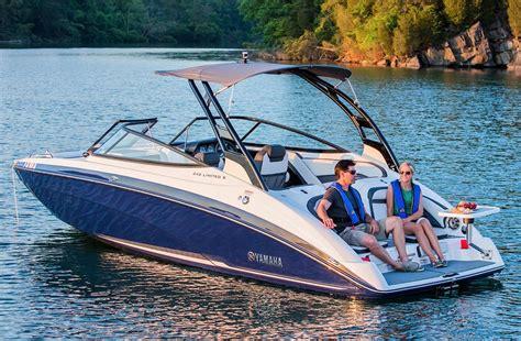 yamaha boats why buy yamaha jet boats boaters exchange