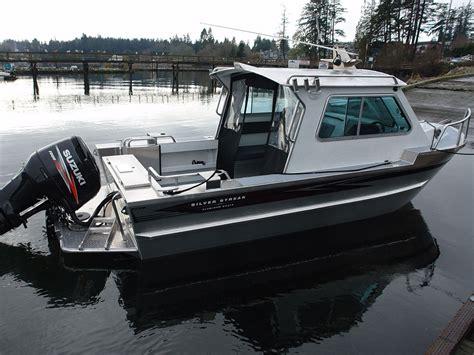 silver streak boats 21 phantom special edition silver streak boat 17 silver