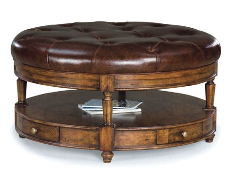 leather ottoman coffee table tufted ottoman coffee table design images photos pictures