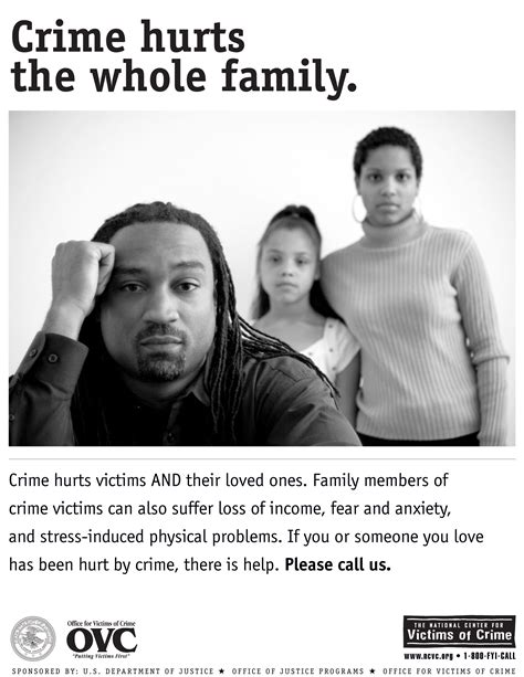 Office For Victims Of Crime by Office For Victims Of Crime Poster Gallery