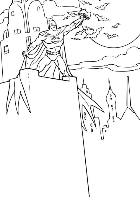 batman coloring pages hellokids com batman s batarang coloring pages hellokids com